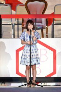 『AKB48 45stシングル選抜 総選挙』開票イベント ©AKS