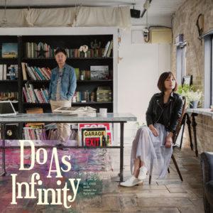 Do As Infinity「ハレルヤ / エレジー」Dive At It・mu-moショップ・ライブ会場限定盤SINGLジャケ写