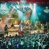 「Wagakki」が世界共通言語に! 和楽器バンド、初のアメリカ西海岸ツアーで鳴りやまない和楽器コール!!