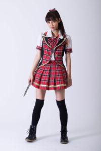 山谷花純 ©2016「シンデレラゲーム」製作委員会