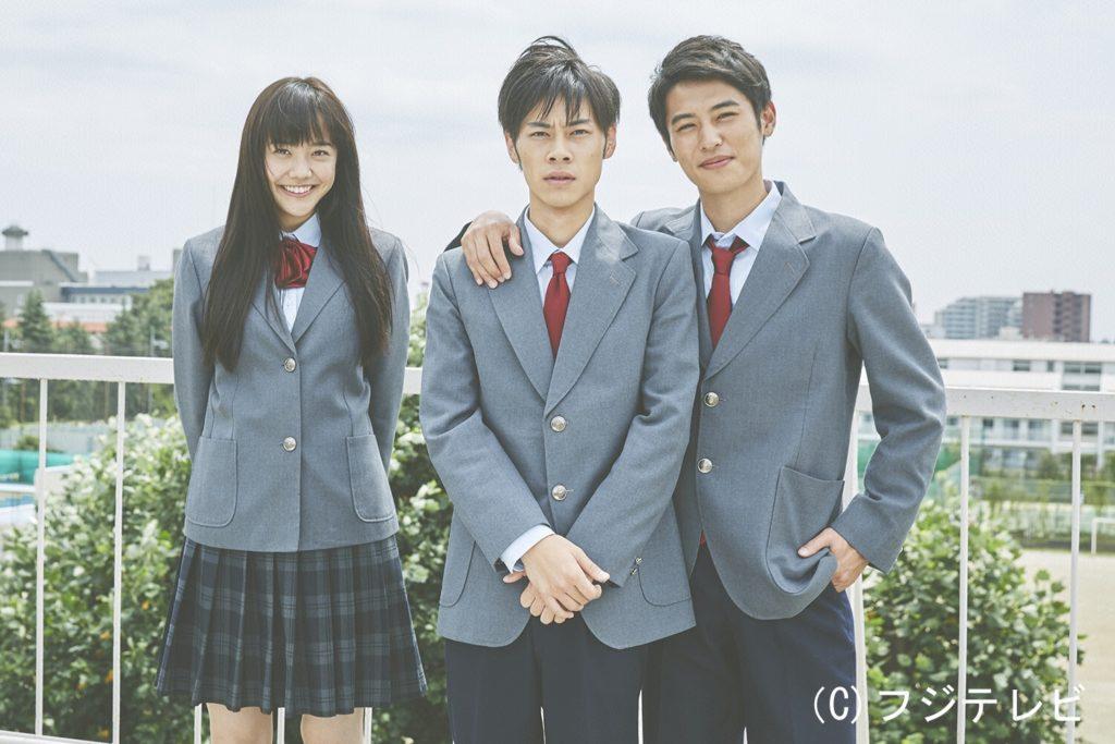 第3回「ドラマ甲子園」大賞受賞作品『変身』より