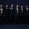 今年もっともホットな男達、EXILE THE SECONDが本領発揮!! AKIRA加入後初のシングルで1位獲得!