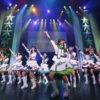 "SUPER☆GiRLS 赤坂BLITZワンマンライブ成功!新曲をサプライズ発表し、センターはあの""童顔巨乳""!!"