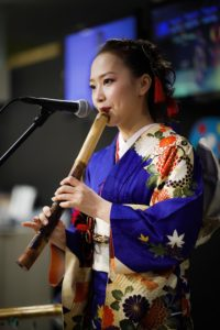 Bamboo Flute Orchestra
