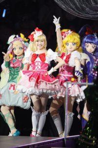 「AKB48グループユニットシングル争奪じゃんけん大会」より ©AKS