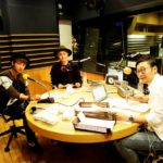 FM OSAKA 「遠藤淳のYou've Got a Radio!」AAA 浦田直也・與真司郎がスペシャルDJで1時間生出演!!