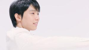 羽生結弦選手出演 ロッテガム新CM「ブレイクタイムの後は」篇より