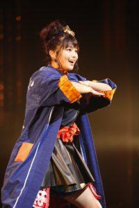 「みんなが主役!SKE48 59人のソロコンサート ~未来のセンターは誰だ?~」1日目 夜公演より ©AKS
