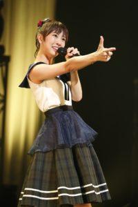 「みんなが主役!SKE48 59人のソロコンサート ~未来のセンターは誰だ?~」1日目 昼公演より ©AKS
