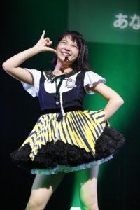 「みんなが主役!SKE48 59人のソロコンサート ~未来のセンターは誰だ?~」2日目・夜公演より ©AKS