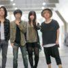 WHITE ASH、バンド初LIVE DVDの先取り映像をRed Bull Studios Tokyoより1週間限定配信!