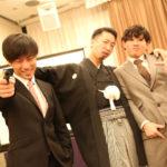SHANKがレコ発ツアーのゲスト第一弾(ヘイ・ロットン・ロコ・ノーザン他)を発表!!