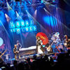 和楽器バンド、初のアメリカツアー「WagakkiBand 1st US Tour 衝撃 -DEEP IMPACT-」が映像化決定!!さらに、初のライヴアルバムも同時リリース!!