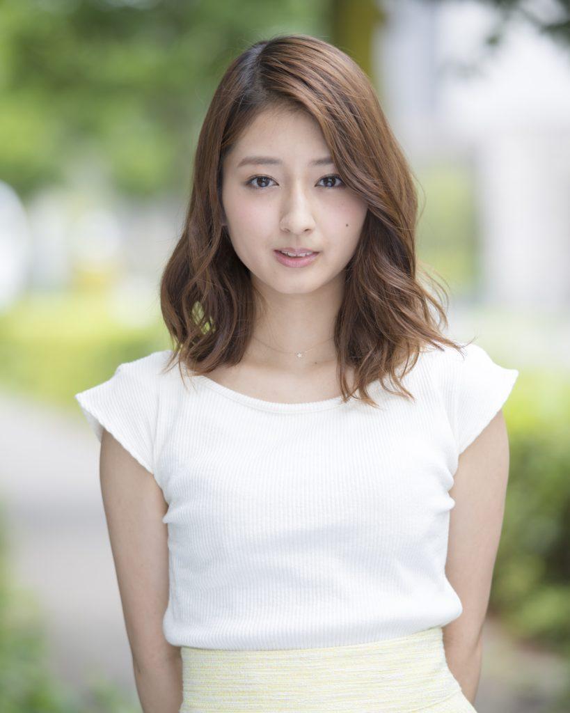 成蹊大学ミスコン2014グランプリ岡田彩花