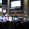 """""""EXO""""前代未聞の渋谷ジャック!!渋谷中がEXOに染まった一日に。"""