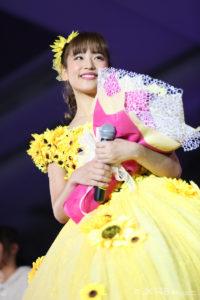 JKT48デビュー5周年記念コンサート&仲川遥香卒業セレモニーより ©JKT48 Project