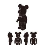 BiSH 3月にニューシングル「プロミスザスター」発売決定!オリジナルBE@RBRICK付豪華限定盤も!